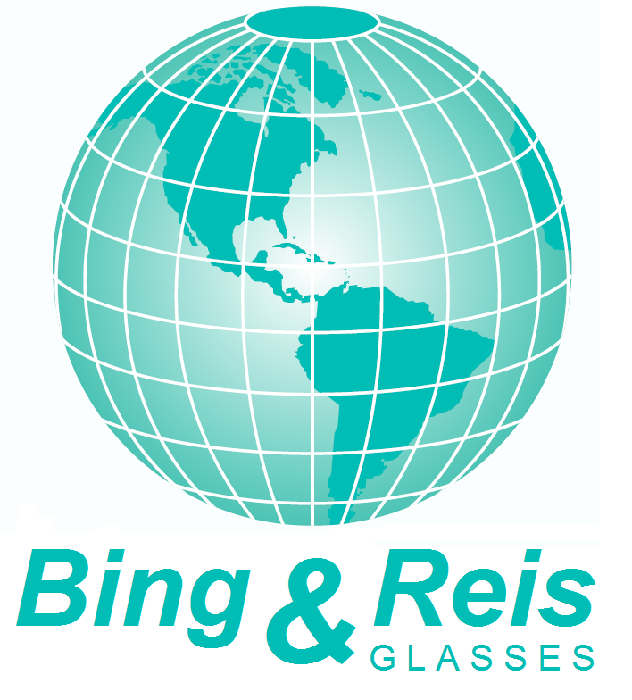 Bing & Reis Glasses
